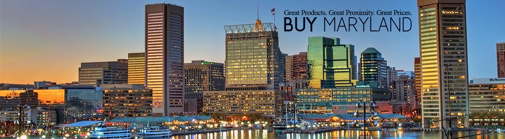Buy Maryland Directory